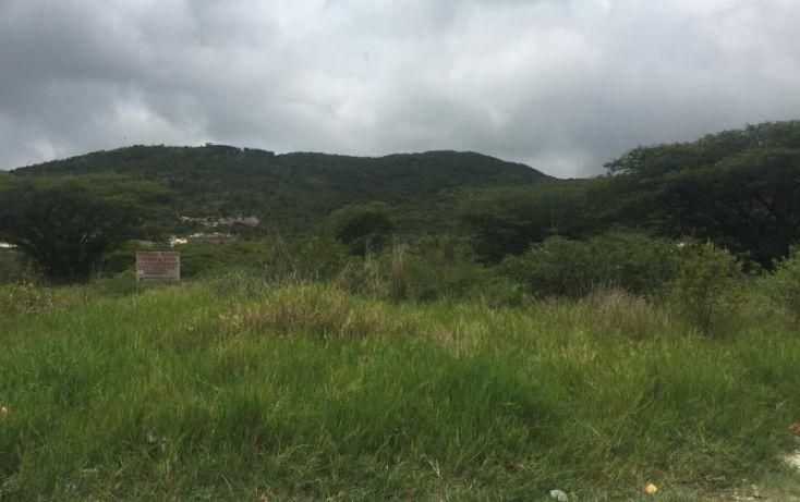 Foto de terreno habitacional en venta en los robles, los robles, comitán de domínguez, chiapas, 1455957 no 01