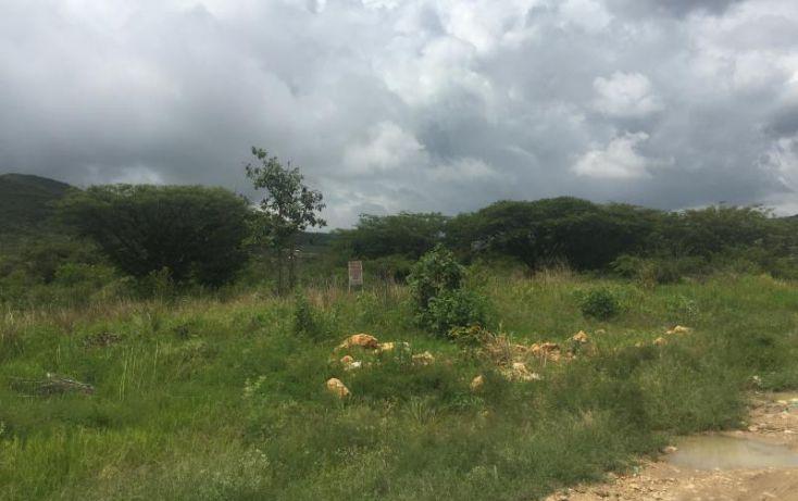 Foto de terreno habitacional en venta en los robles, los robles, comitán de domínguez, chiapas, 1455957 no 02