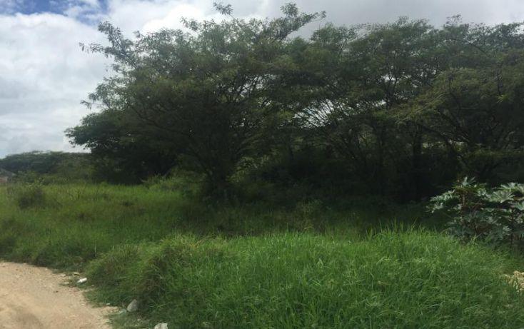 Foto de terreno habitacional en venta en los robles, los robles, comitán de domínguez, chiapas, 1455957 no 04