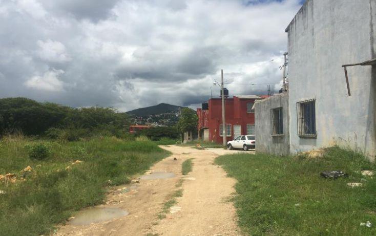 Foto de terreno habitacional en venta en los robles, los robles, comitán de domínguez, chiapas, 1455957 no 09