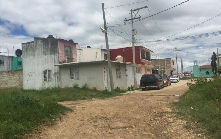 Foto de terreno habitacional en venta en los robles, los robles, comitán de domínguez, chiapas, 1455957 no 10