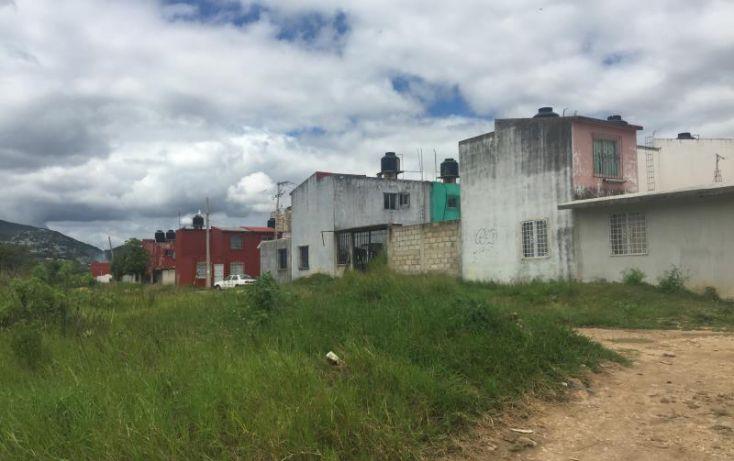 Foto de terreno habitacional en venta en los robles, los robles, comitán de domínguez, chiapas, 1455957 no 11