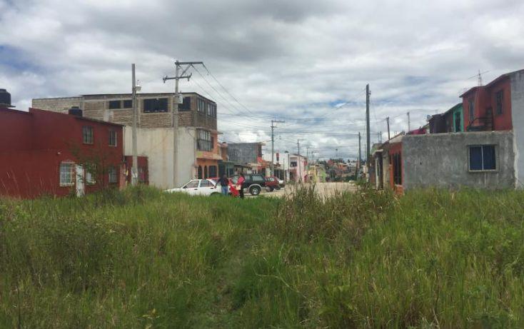Foto de terreno habitacional en venta en los robles, los robles, comitán de domínguez, chiapas, 1455957 no 14