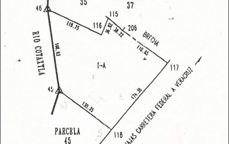 Foto de rancho en venta en, los robles, medellín, veracruz, 1073241 no 12