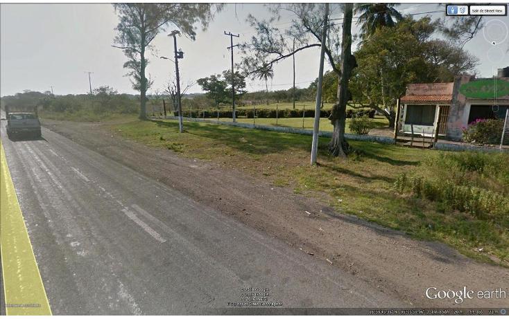 Foto de terreno habitacional en venta en  , los robles, medell?n, veracruz de ignacio de la llave, 1872918 No. 02