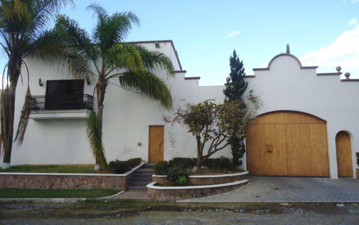 Foto de casa en venta en, los robles, zapopan, jalisco, 1724674 no 01