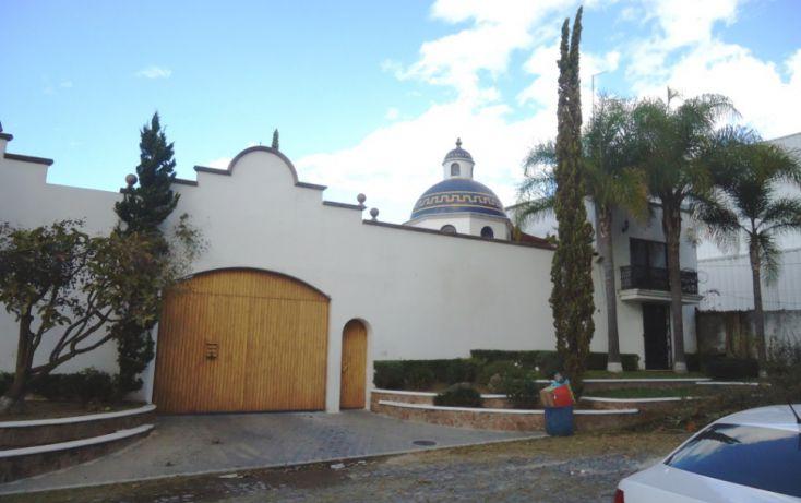 Foto de casa en venta en, los robles, zapopan, jalisco, 1724674 no 02