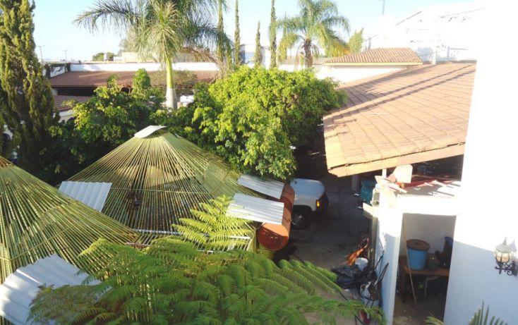 Foto de casa en venta en, los robles, zapopan, jalisco, 1724674 no 06