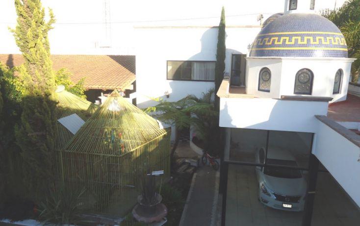 Foto de casa en venta en, los robles, zapopan, jalisco, 1724674 no 07