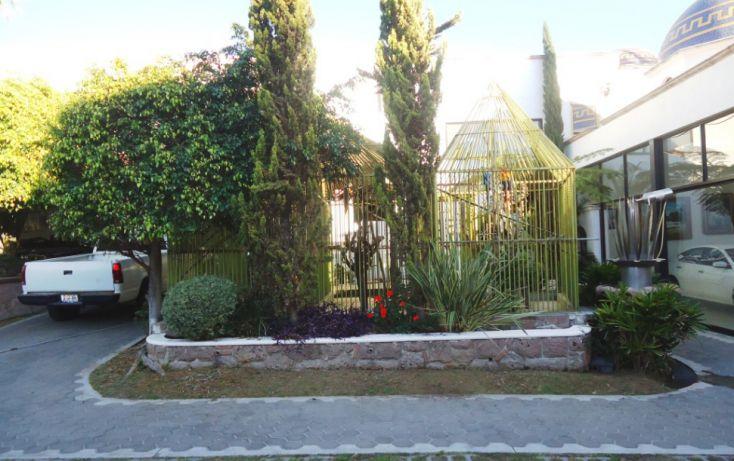 Foto de casa en venta en, los robles, zapopan, jalisco, 1724674 no 10