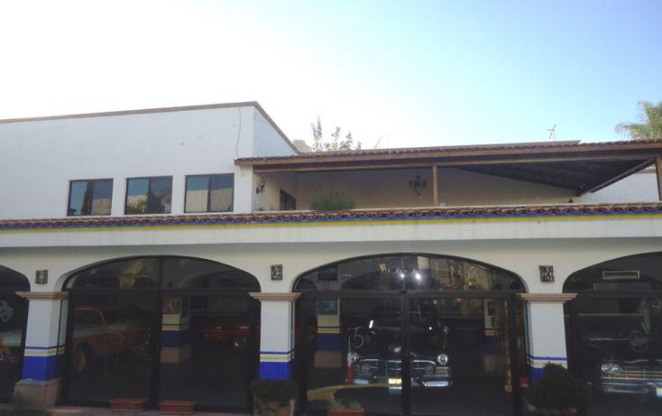 Foto de casa en venta en, los robles, zapopan, jalisco, 1724674 no 13