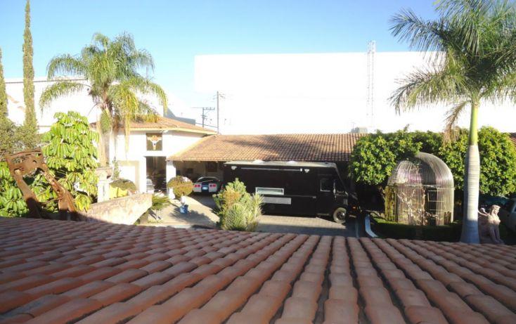 Foto de casa en venta en, los robles, zapopan, jalisco, 1724674 no 14