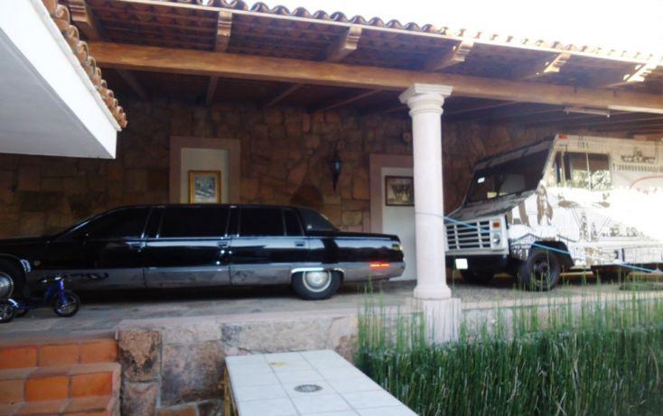 Foto de casa en venta en, los robles, zapopan, jalisco, 1724674 no 17