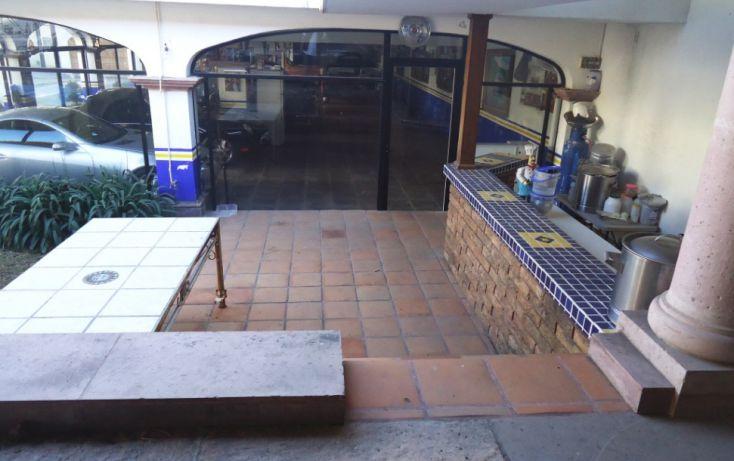 Foto de casa en venta en, los robles, zapopan, jalisco, 1724674 no 18