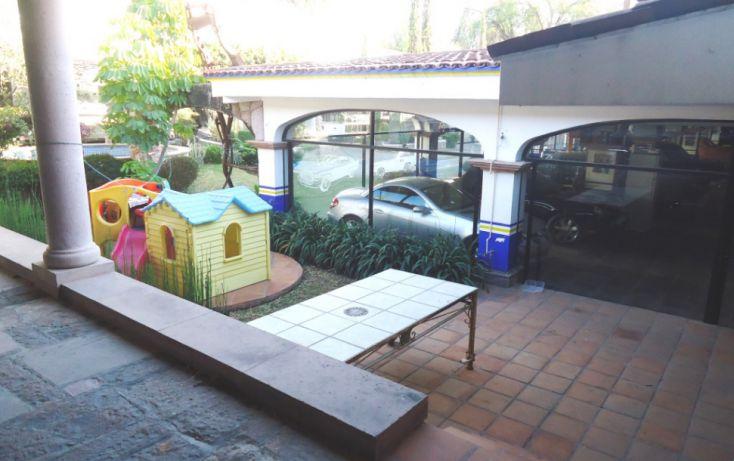 Foto de casa en venta en, los robles, zapopan, jalisco, 1724674 no 22