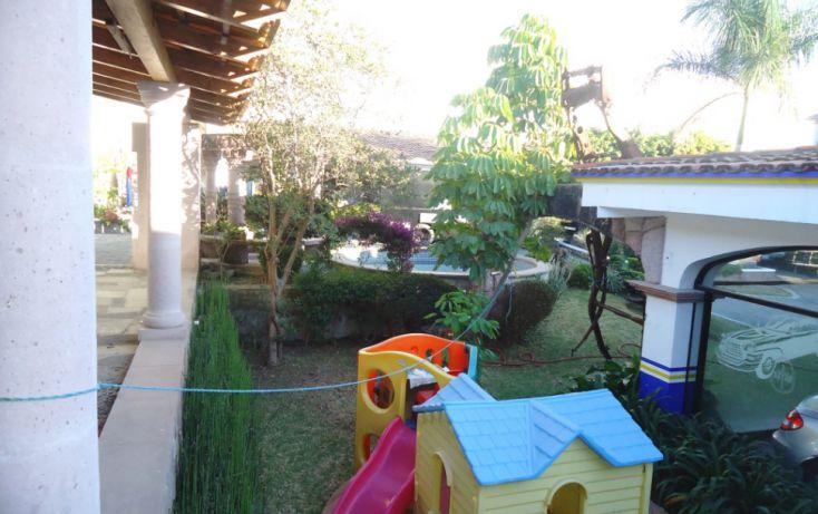 Foto de casa en venta en, los robles, zapopan, jalisco, 1724674 no 23