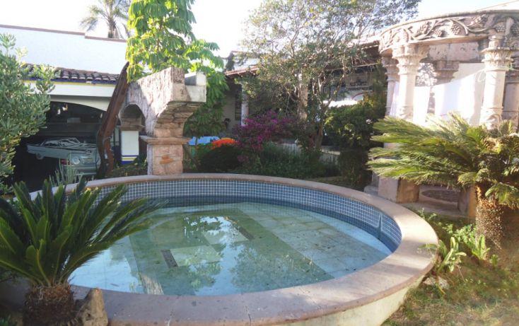 Foto de casa en venta en, los robles, zapopan, jalisco, 1724674 no 24