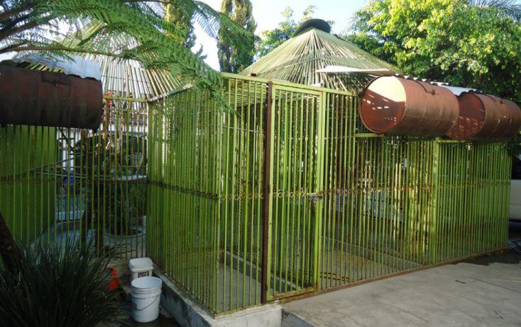 Foto de casa en venta en, los robles, zapopan, jalisco, 1724674 no 25