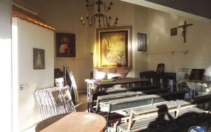 Foto de casa en venta en, los robles, zapopan, jalisco, 1724674 no 49