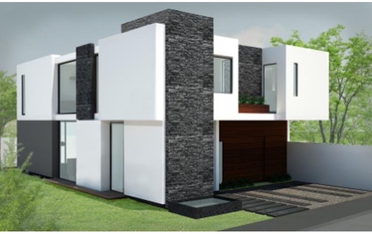 Foto de terreno habitacional en venta en  , los robles, zapopan, jalisco, 942853 No. 01