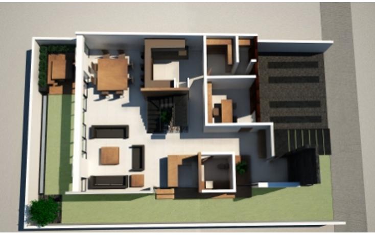 Foto de terreno habitacional en venta en  , los robles, zapopan, jalisco, 942853 No. 03