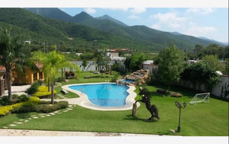 Foto de rancho en venta en los rodriguez 001, hector caballero, santiago, nuevo león, 626132 no 16