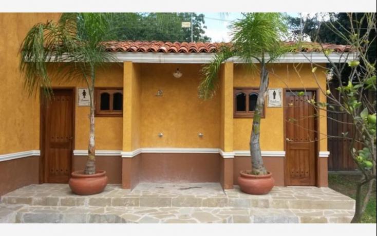 Foto de rancho en venta en los rodriguez 001, hector caballero, santiago, nuevo león, 626132 no 28