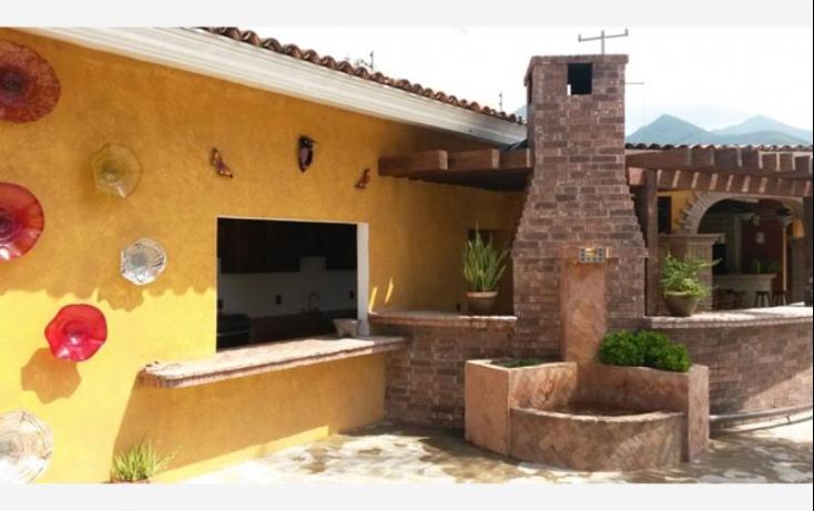 Foto de rancho en venta en los rodriguez 001, hector caballero, santiago, nuevo león, 626132 no 30