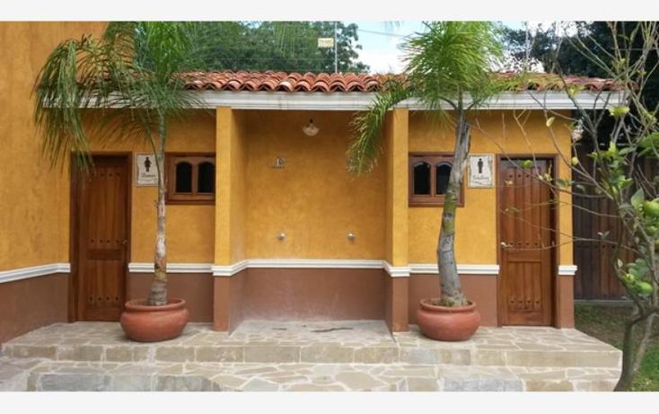 Foto de rancho en venta en los rodriguez 001, los rodriguez, santiago, nuevo león, 626132 No. 28