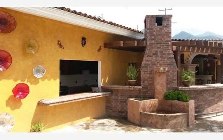 Foto de rancho en venta en los rodriguez 001, los rodriguez, santiago, nuevo león, 626132 No. 30