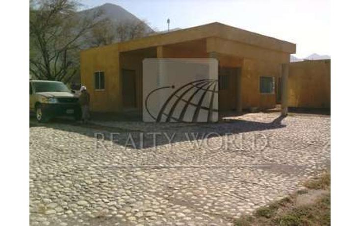 Foto de rancho en venta en los rodriguez 1, los rodriguez, santiago, nuevo león, 562957 no 01