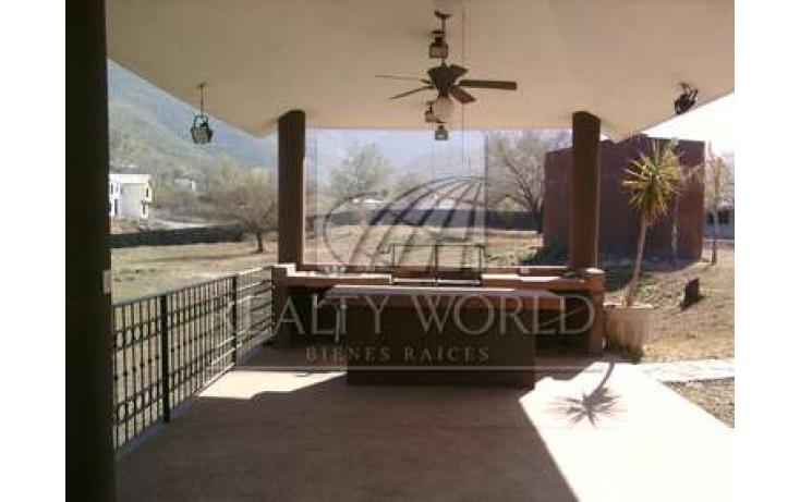Foto de rancho en venta en los rodriguez 1, los rodriguez, santiago, nuevo león, 562957 no 02
