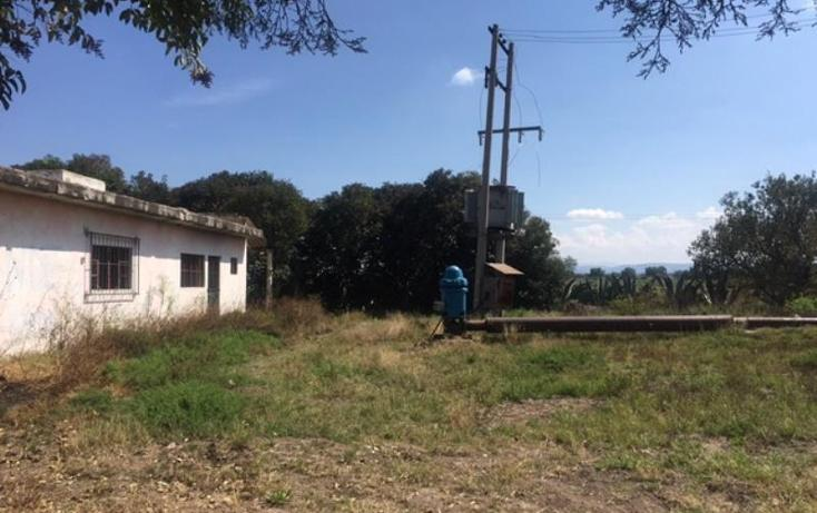 Foto de terreno comercial en venta en  , los rodriguez, san miguel de allende, guanajuato, 1464183 No. 03