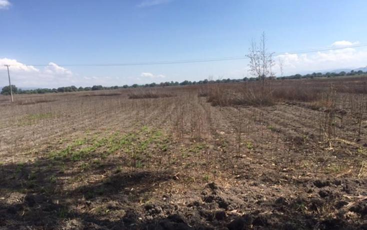 Foto de terreno comercial en venta en  , los rodriguez, san miguel de allende, guanajuato, 1464183 No. 07