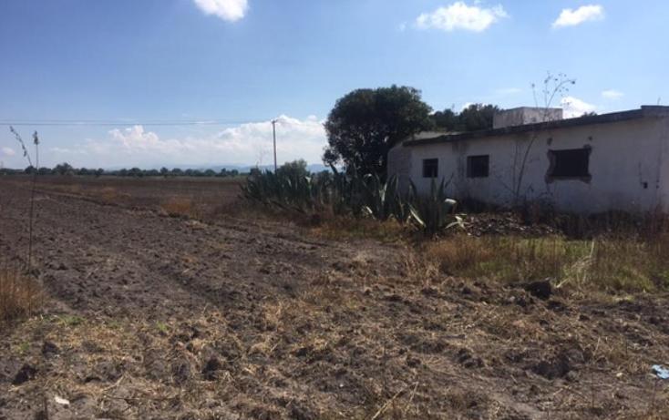 Foto de terreno comercial en venta en  , los rodriguez, san miguel de allende, guanajuato, 1464183 No. 08