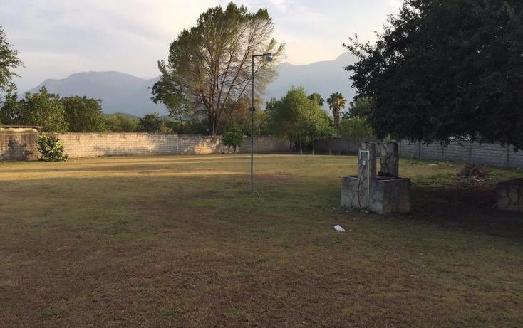 Foto de casa en renta en  , los rodriguez, santiago, nuevo león, 1040451 No. 04