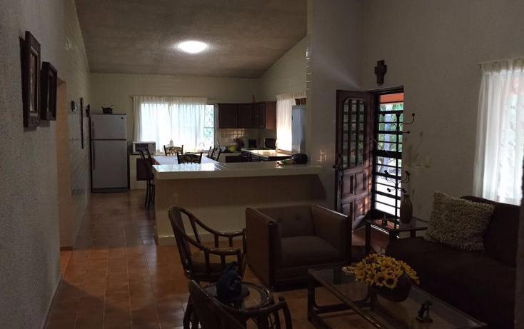 Foto de casa en renta en  , los rodriguez, santiago, nuevo león, 1040451 No. 08