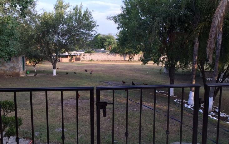 Foto de casa en renta en  , los rodriguez, santiago, nuevo león, 1040451 No. 09