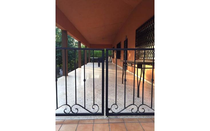 Foto de casa en renta en  , los rodriguez, santiago, nuevo león, 1040451 No. 10