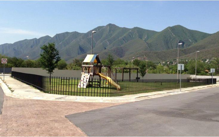 Foto de terreno habitacional en venta en  , los rodriguez, santiago, nuevo león, 1114867 No. 03