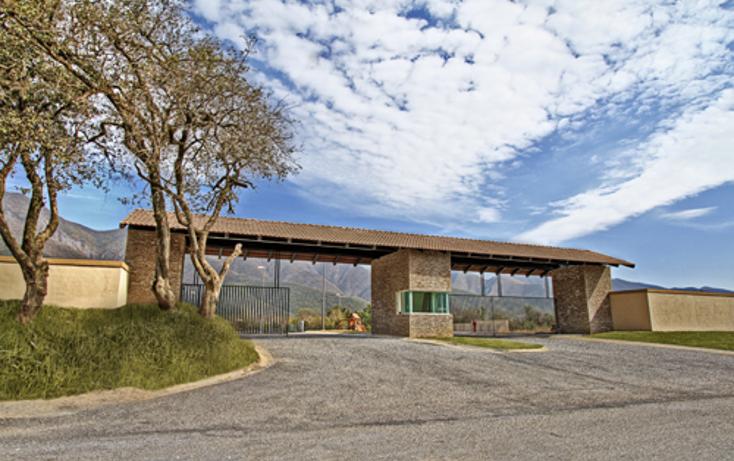 Foto de terreno habitacional en venta en  , los rodriguez, santiago, nuevo león, 1114867 No. 07