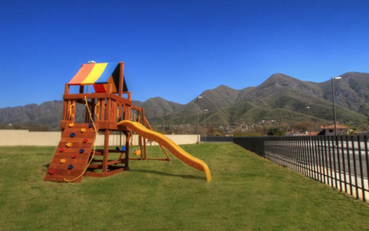 Foto de terreno habitacional en venta en  , los rodriguez, santiago, nuevo león, 1114867 No. 10