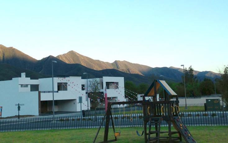 Foto de terreno habitacional en venta en  , los rodriguez, santiago, nuevo león, 1114867 No. 11