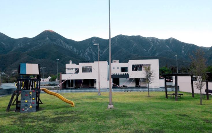 Foto de terreno habitacional en venta en  , los rodriguez, santiago, nuevo león, 1114867 No. 12
