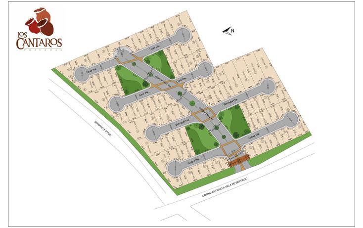 Foto de terreno habitacional en venta en  , los rodriguez, santiago, nuevo león, 1114867 No. 13