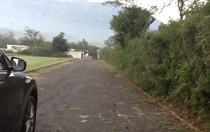 Foto de rancho en venta en  , los rodriguez, santiago, nuevo le?n, 1144849 No. 10