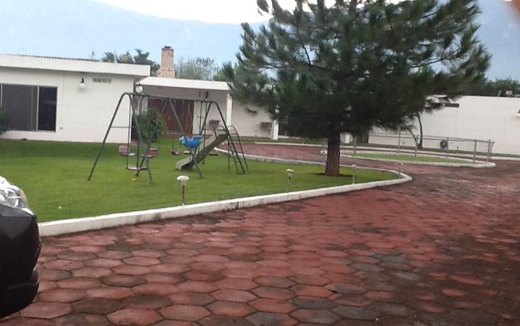 Foto de rancho en venta en  , los rodriguez, santiago, nuevo le?n, 1144849 No. 17
