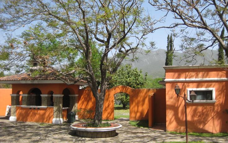Foto de casa en venta en  , los rodriguez, santiago, nuevo león, 1210167 No. 01