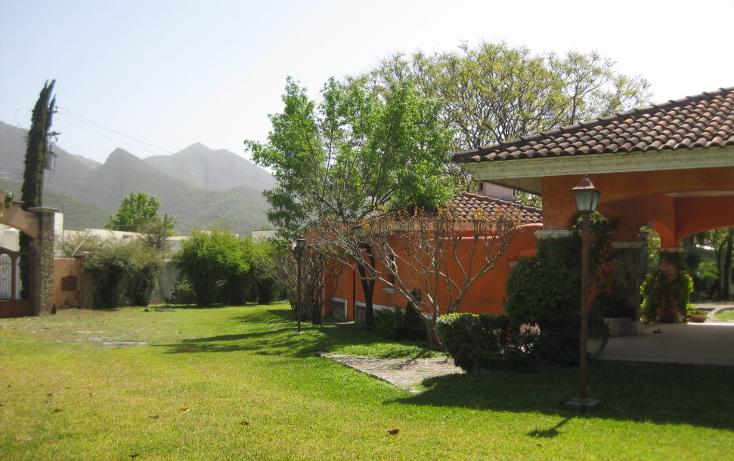 Foto de casa en venta en  , los rodriguez, santiago, nuevo león, 1210167 No. 02