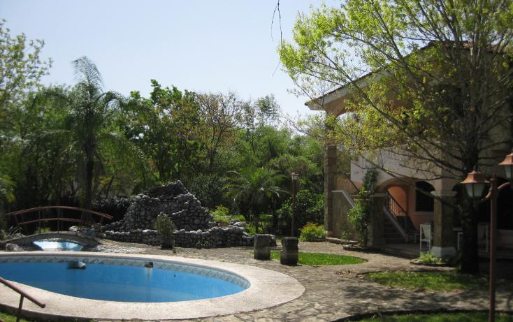 Foto de casa en venta en  , los rodriguez, santiago, nuevo león, 1210167 No. 03